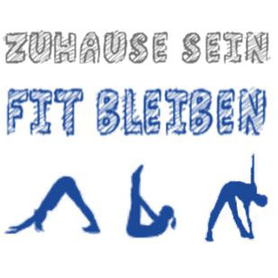 Sport Fitness Entspannung